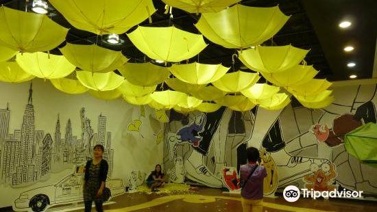 漢城動畫中心