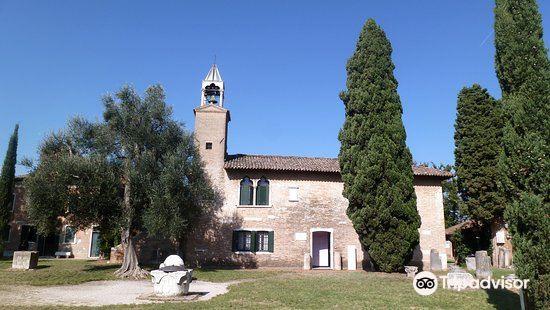 Museo dell'Estuario di Torcello