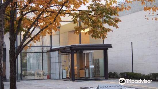 Hokkaido Obihiro Museum Of Art