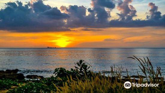 Lanta Klong Nin Beach