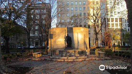 워싱턴 스퀘어 공원