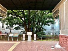 横滨开港资料馆-横滨