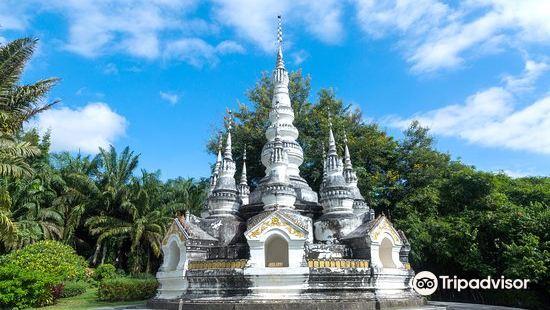 Manting Foya Temple