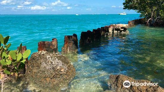 Boca Chita Key