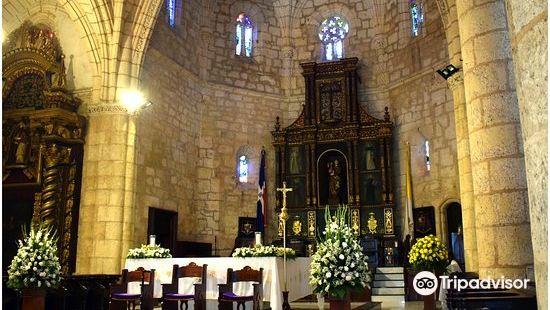 Basilica Cathedral of Santa Maria la Menor