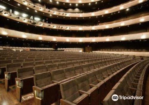 AT&T表演藝術中心