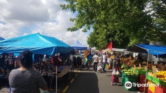 奧塔拉市場