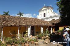 Trinidad Architecture Museum-特立尼达
