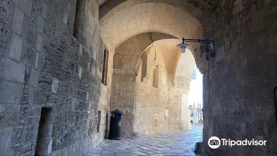 馬泰拉石頭城