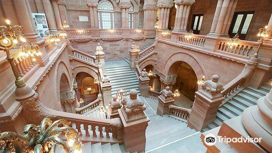 紐約州議會大廈
