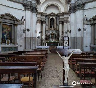 Chiesa San Simeon Piccolo
