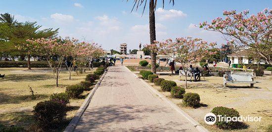 Nyerere Square