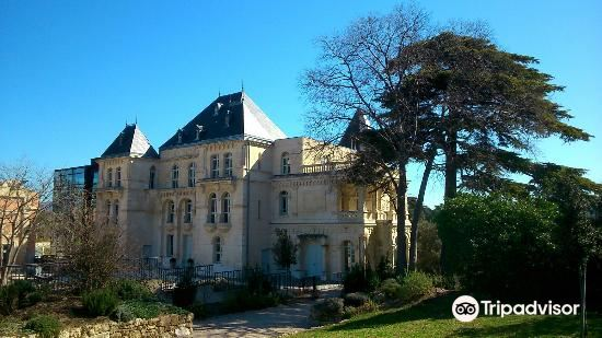 Buzine城堡