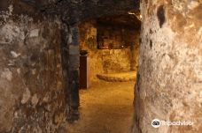 Holy Caves of Nazareth-拿撒勒