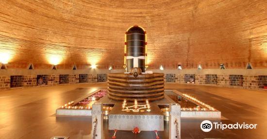 Dhyanalinga Temple