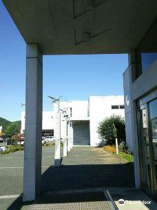 Motoyoshi Library-气仙沼市