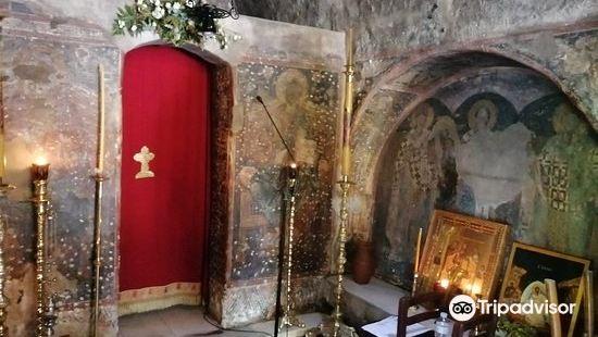 Ieros Naos Agios Dimitrios Loubardiaris