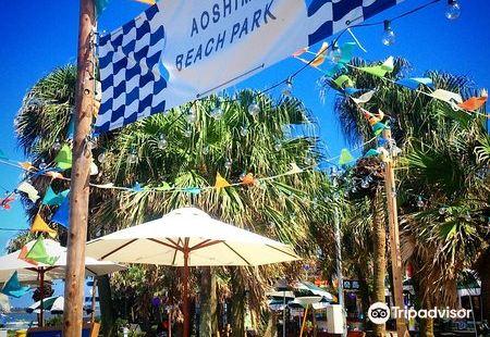 Aoshima Beach Park
