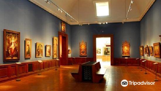 Szepműveszeti Múzeum