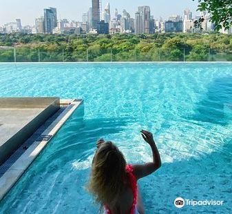 泰國索菲特水療中心