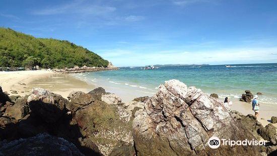 Ta Yai beach