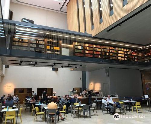 웨스턴 도서관