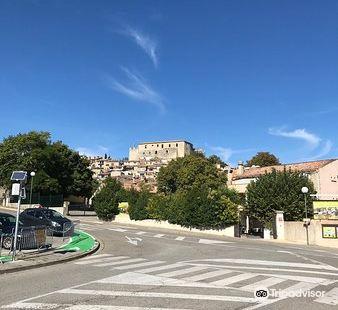 Château de Gréoux-les-Bains