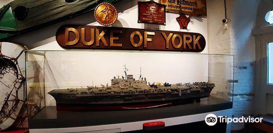 Royal Naval Museum
