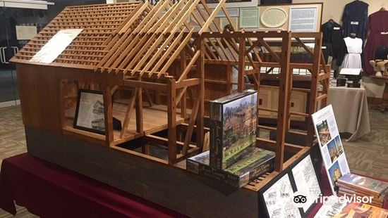 Amish and Mennonite Heritage Center