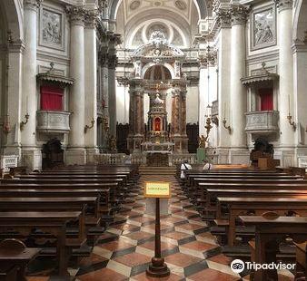 I Gesuati (Santa Maria del Rosario)