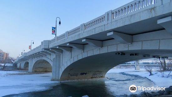 Louise Bridge