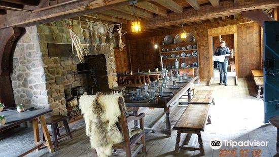 Port Royal National Historic Site