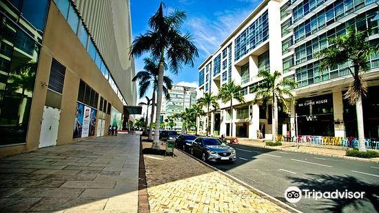 CGV Cinemas Crescent Mall