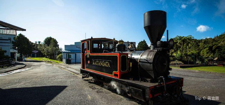 Shantytown Heritage Park3
