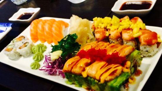 Le Meo Sushi