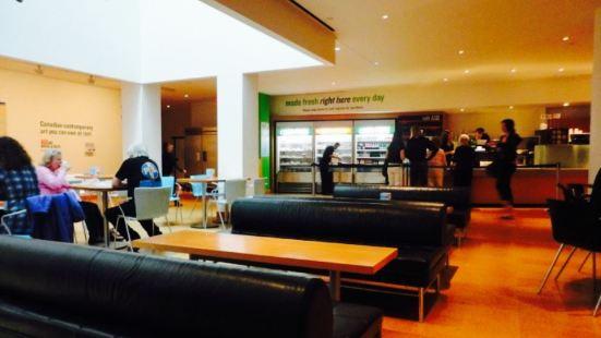 Cafe AGO