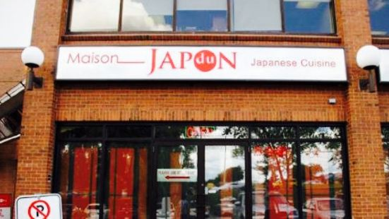 Maison Du Japon