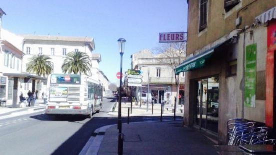 Café Brasseries Les 2 mondes