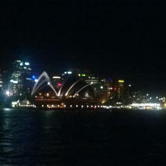 Sydney Harbour Circle Walk User Photo
