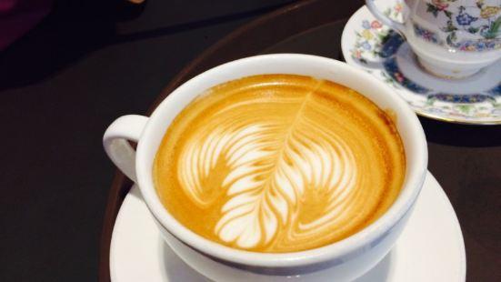 Terarosa coffee(光化門店)