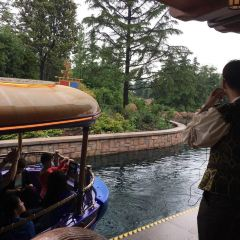 Voyage to the Crystal Grotto User Photo