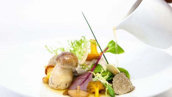 Restaurant Hiely Lucullus