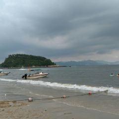 Daya Bay User Photo