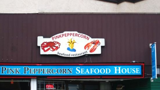 Pink Peppercorn Seafood Restaurant