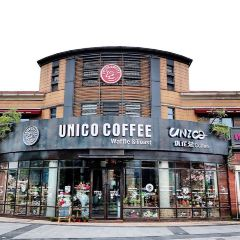 UNICO coffee User Photo
