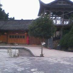 坐龍峽風景區用戶圖片