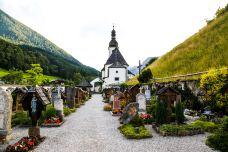 St. Sebastian教区教堂-贝希特斯加登-doris圈圈