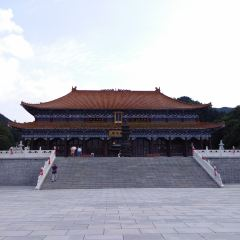 Qinglong Temple User Photo