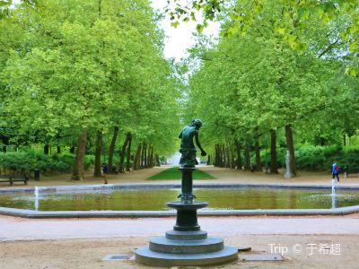 布魯塞爾公園