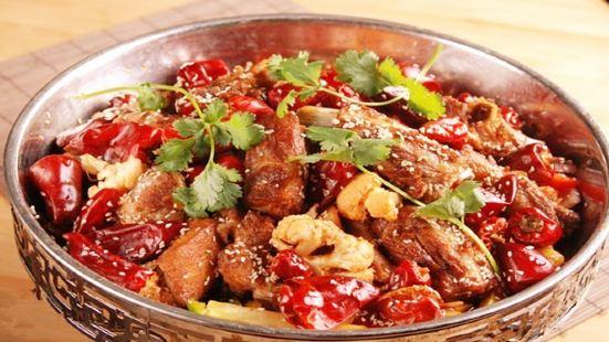 CengLao Yao Yu Zhuang